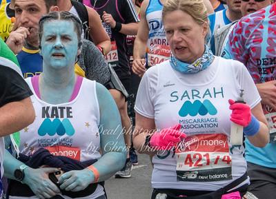 Marathon 73