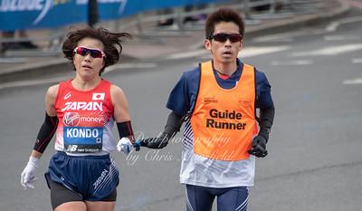 Hiroko Kondo,  Japan