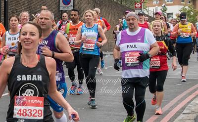 Marathon 72