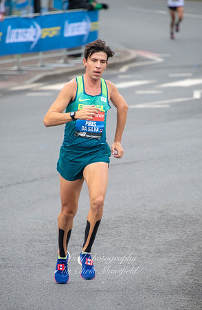 Marathon 13