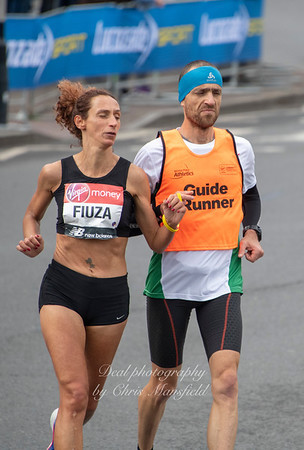 World Para athletics world cup ... Maria Fiuza