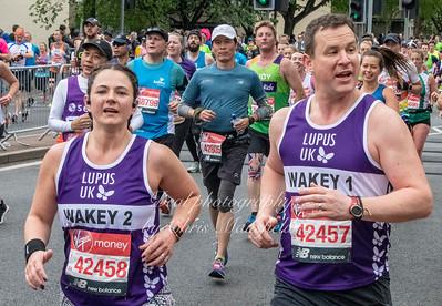 Marathon 62