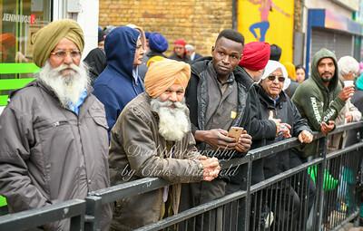 april 29th 2018 Sikh 31