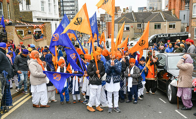 april 29th 2018 Sikh 19