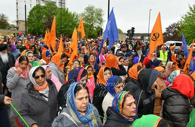 april 29th 2018 Sikh 55