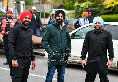 april 29th 2018 Sikh 42