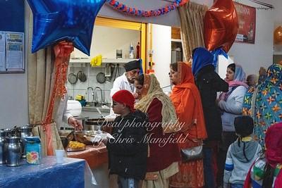 April 7th 2019 sikhs 30