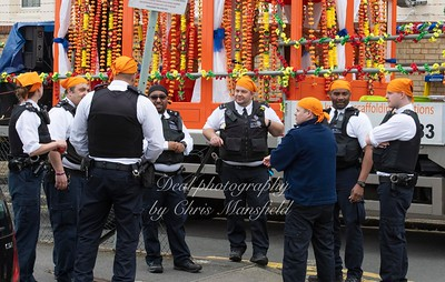 April 7th 2019 sikhs 27