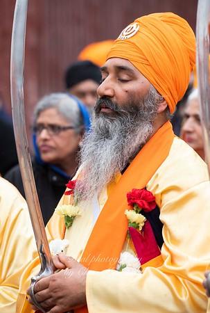 April 7th 2019 sikhs 32