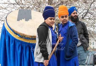 April 7th 2019 sikhs 28