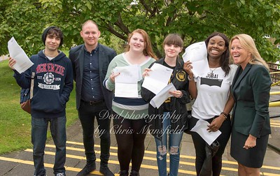Aug 17th 2017 shooters hill A levels mansfield 06