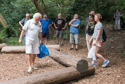 Aug 29th 2016 Nature walk Mansfield 08