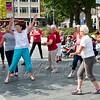 aug 8th 2015 flashmob mansfield 08
