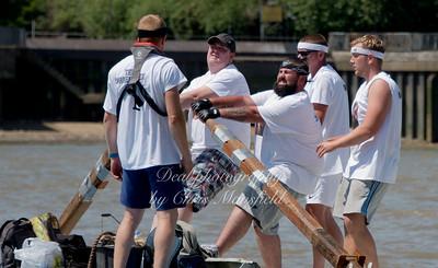 Barge race 53