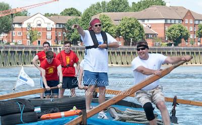 Barge race 08
