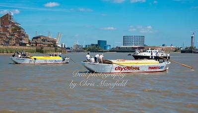 Barge race 48