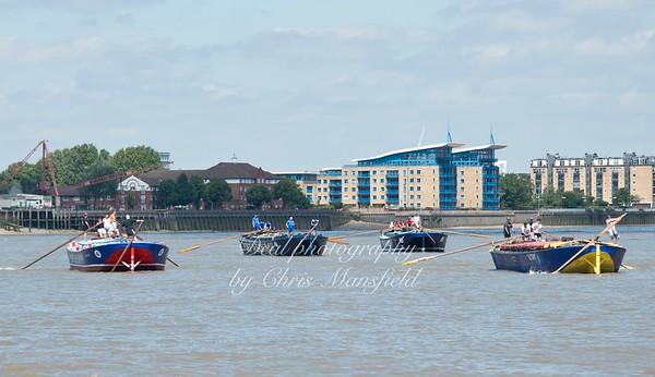 Barge race 04