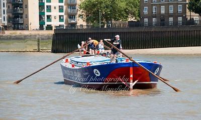 Barge race 05