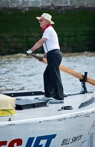 Barge race 57