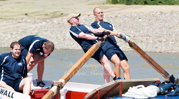 Barge race 49