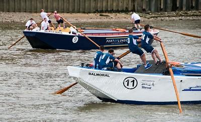 2016 Barge race 12