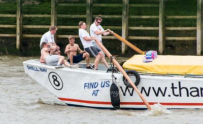 2016 Barge race 14