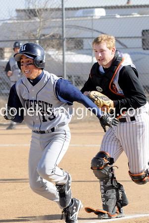 Baseball University at Bennett