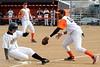 Baseball Jefferson Academy at Bennett 4-14-09