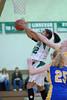 Nikki Lippit gets the rebound