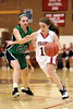 Basketball Byers at Strasburg 12-11-09