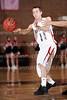 Basketball Monte Vista @ Strasburg 1/9/10