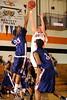 Basketball Pinnacle at Bennett 1-20-08