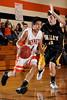 Basketball Valley at Bennett 12-16-08