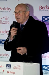 MP Nick Raynsford