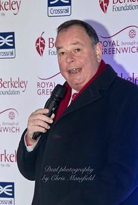 Feb' 2013.  Councillor Peter Brooks