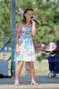 Haleigh Stewart, winner of OES Talent show