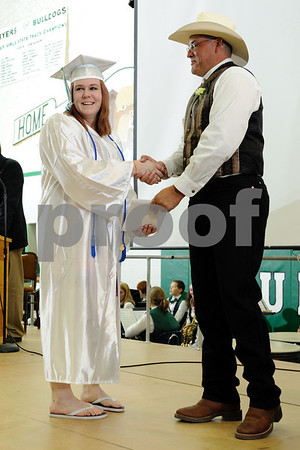 Byers Highschool Graduation 2009