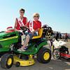 Grand Marshals - Kristine Reed and Betty VanHouten