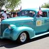 2nd place winner 1939 Chevy Sedan
