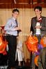 Bennett & Deer Trail graduations 2009
