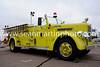 Strasburg fire engine