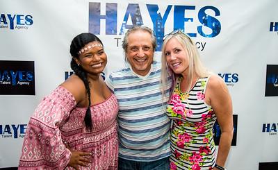 Hayes-22