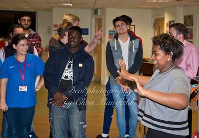 Nov 3rd 2015 Deafstation Mansfield 17