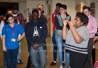 Nov 3rd 2015 Deafstation Mansfield 16