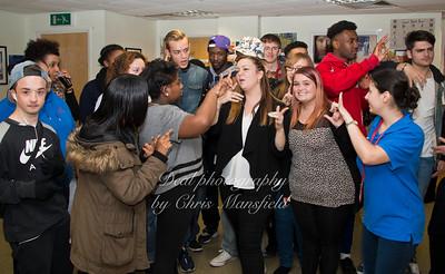 Nov 3rd 2015 Deafstation Mansfield 25