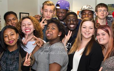 Nov 3rd 2015 Deafstation Mansfield 26