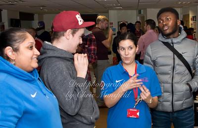 Nov 3rd 2015 Deafstation Mansfield 22