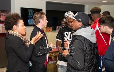 Nov 3rd 2015 Deafstation Mansfield 24