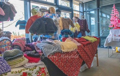 Dec 9th 2018 Abbey wood fayre 04