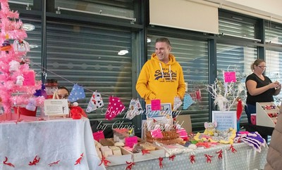 Dec 9th 2018 Abbey wood fayre 05